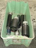 Used TENSION ROLLS /
