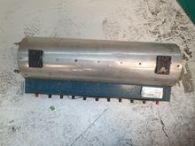 MELLEN 4-230-2 1/2X24 S/S TUBE