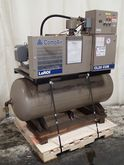 LEROI CL25CUB/DC AIR COMPRESSOR