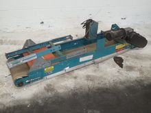 Used BELT CONVEYOR D