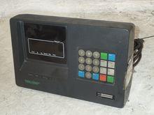 Used TOLEDO 8142 DIG