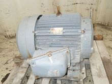 RELIANCE ELECTRIC MOTOR 364T FR
