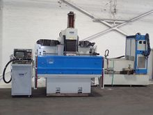 1996 EDM SOLUTIONS TITAN EDMS 3