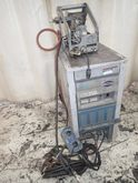 OTC TURBO PULSE 350 DF WELDER W
