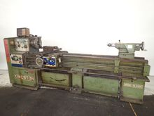 KINGSTON HL2000 LATHE 12'' 3 JA