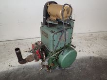 Used STOKES 212H-11