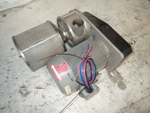 Used SONIC BLOWER 34