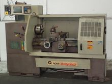 ROMI / BRIDGEPORT EZ-PATH CNC L