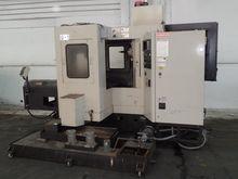 KASAHARA KHM 410 CNC HMC W/CHIP
