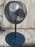 COPPUS 4C354F PEDESTAL FAN 1075
