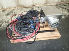 Used OZONE SOLUTIONS