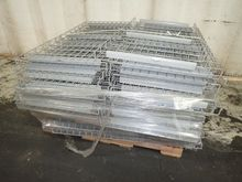 Used WIRE DECKING Q-