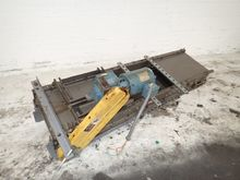 Used BELT CONVEYOR 1