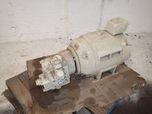 Used VICKERS PUMP 36