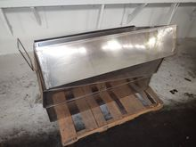 Used S/S PANS QTY in