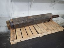 Used EXTRUDER BARREL