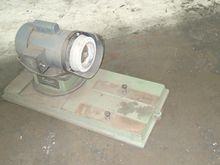 CONTINENTAL GRINDER 3450 RPM, 3