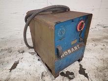 Used HOBART WELDER i