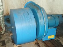 Used BLOWER 1470/176