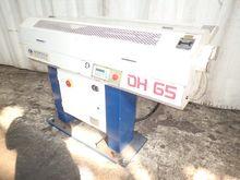 2002 INTERTECH WORLDWIDE DHG5 B