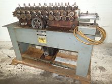 Used FLAGER CORP. GA