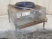 HEATCRAFT / LARKIN FC88 CHILLER