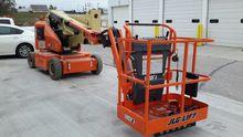 Used JLG E400AJPN NA