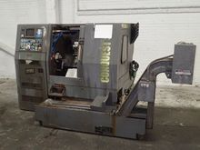 Used HARDINGE CS-SP/