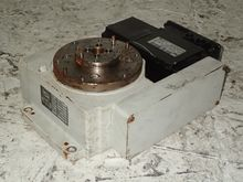 2007 WEISS TC150T ROTARY INDEXE