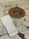 WEISS TC320T ROTARY INDEXER