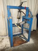 Used RING MACHINE in