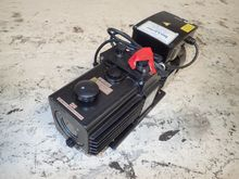 Used ULVAC GLD136C P