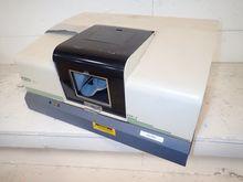 BIO RAD FTS-7 SPECTROPHOTOMETER
