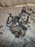 Used TW3A0 SPOT WELD