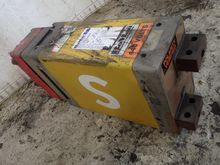 ROMAN F44675CA3900WX WELDING TR