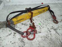 Used CALDWELL 76E BA