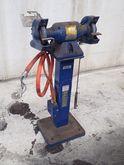 BALDOR 7300 PEDESTAL GRINDER FR