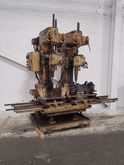 DUAL HEAD DRILL PRESS