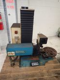 Used ROYAL TOOL PRES