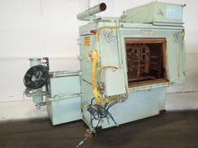 Used PARTS WASHER 15