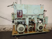 REXROTH HYDRAULIC UNIT