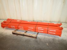 Used BEAMS QTY 18 in