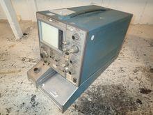 TEKTRONIX 576 CURVE TRACER