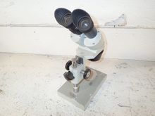 Used WOLFE MICROSCOP