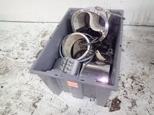Used S/S BAND HEATER