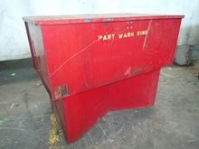 GOODALL E440 PARTS WASHER