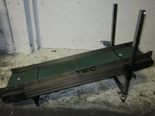 Used TEC INCLINE BEL