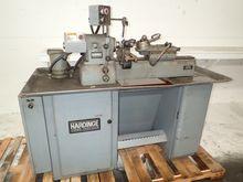 Used HARDINGE DV-59/