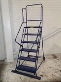 Used PORTABLE STEP L