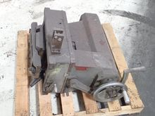 Used TAILSTOCK 2 1/2
